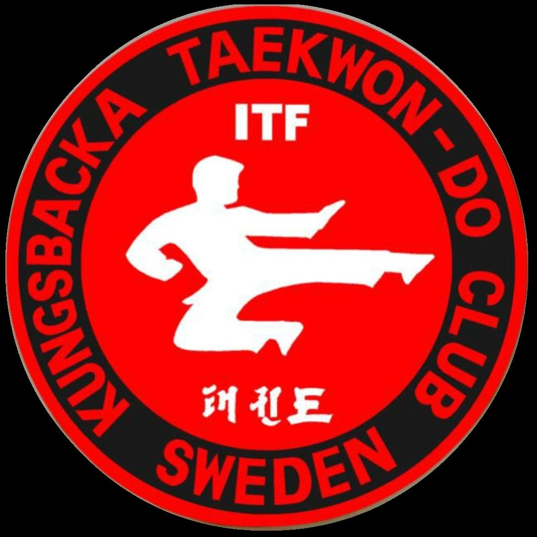 Kungsbacka taekwondo